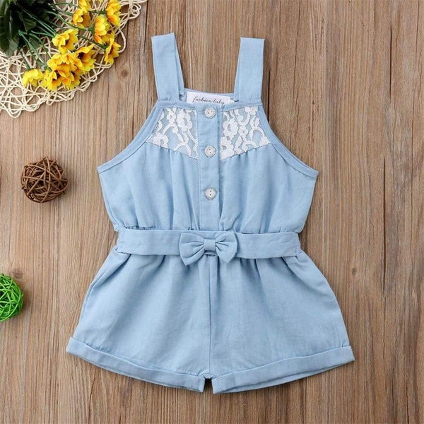 , Cute baby romper for girls, Kids & Babies, Maternity Fashion and Parenting Gadgets