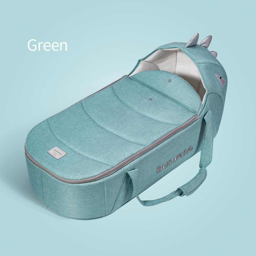 , Portable Baby Travel Bed Bag for Baby 0-6M, Parenthood & Accessories, Maternity Fashion and Parenting Gadgets