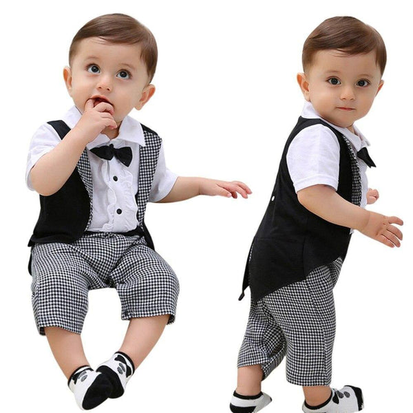 , Formal Gentleman Set, Kids & Babies, Maternity Fashion and Parenting Gadgets
