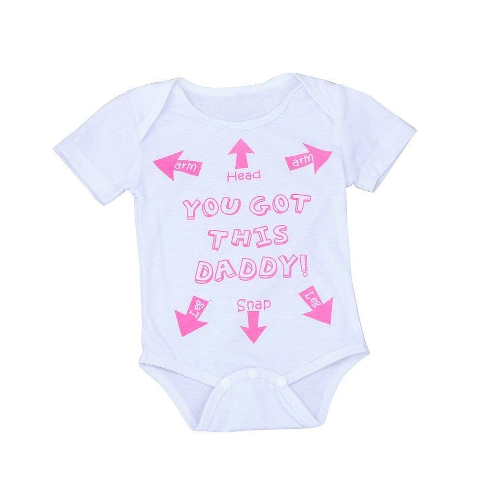 , New Newborn Toddler Rompers Baby, Kids & Babies, Maternity Fashion and Parenting Gadgets