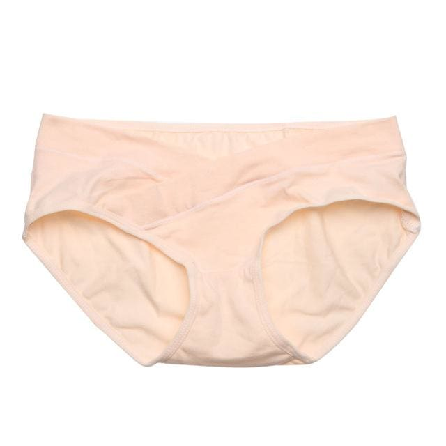 , Soft Cotton Belly Support Maternity Panties, Underwear panties, Maternity Fashion and Parenting Gadgets