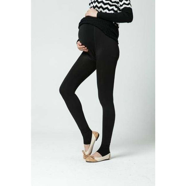 , Warm Feeling Maternity Leggings, Leggings, Maternity Fashion and Parenting Gadgets