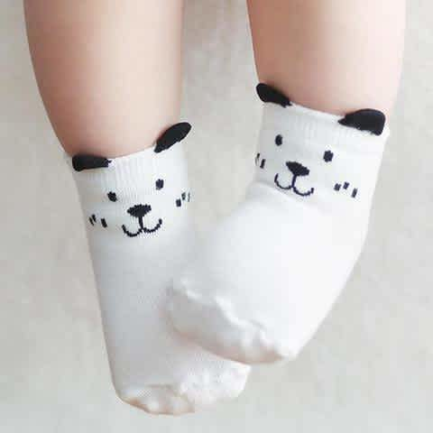 Baby Shower Gift Ideas - Socks