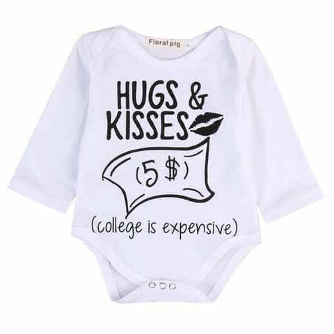 Baby Shower Gift Ideas - Clothes