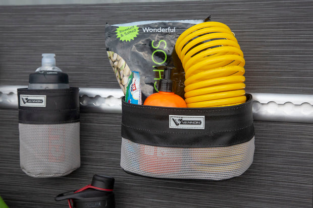 Basket Set- 4 Pack