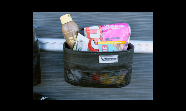 Baskets and Cupholders | Black