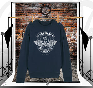 SWEAT American Motocycle