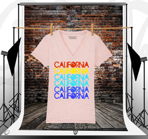 California color