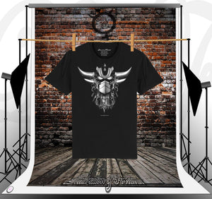 T-shirt unisex Dark Goldo