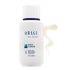 Obagi Nu-Derm Gentle Cleanser 6.7 fl oz (198 ml)