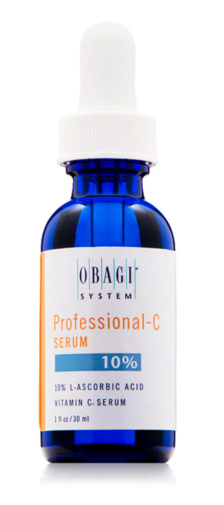 Obagi Professional-C Serum 10% 1.0 fl oz (30 mL)