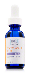 Obagi Professional-C Serum 15% 1.0 fl oz (30 mL)