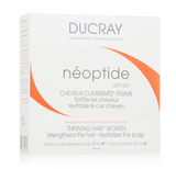 Ducray Neoptide Hair Lotion Spray for Women (3 piece)