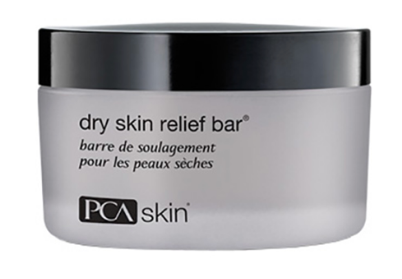PCA Skin Dry Skin Relief Bar (3.4 oz.)