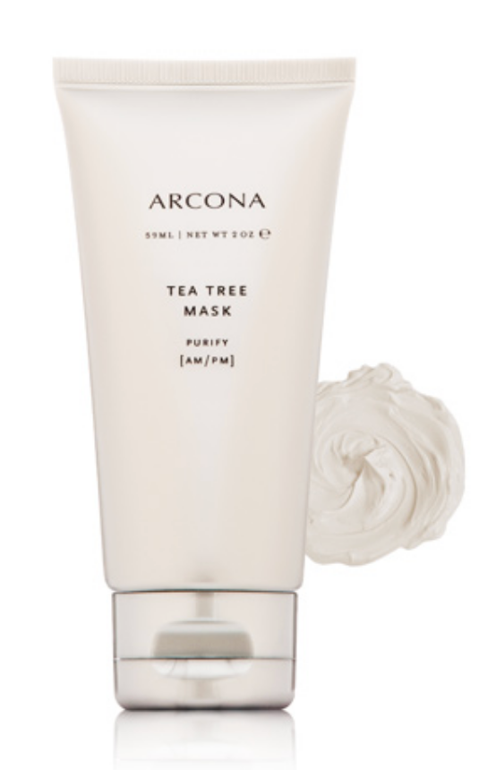 ARCONA Tea Tree Mask (2 oz.)