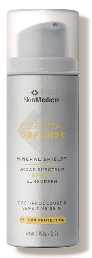 SkinMedica Essential Defense Mineral Shield™ Broad Spectrum SPF 35 (1.85 oz.)