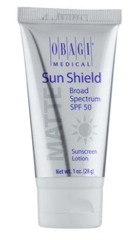 Obagi Sun Shield Matte Broad Spectrum SPF 50 1.0 oz (28 g)