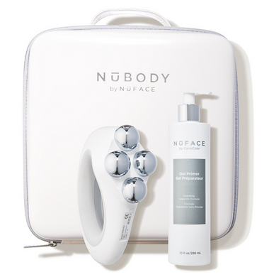 NuFace NuBODY Skin Toning Device (3 piece)