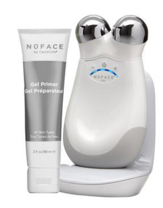 Nuface Trinity PRO Facial Trainer Kit (400 Microcurrent)