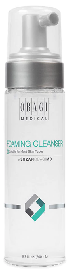 SUZAN OBAGI MD Foaming Cleanser (6.7 oz)