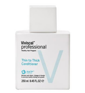 Viviscal Professional Thin to Thick Conditioner (8.45 fl oz)