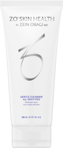 ZO Skin Health Gentle Cleanser 200 mL / 6.7 Fl.Oz