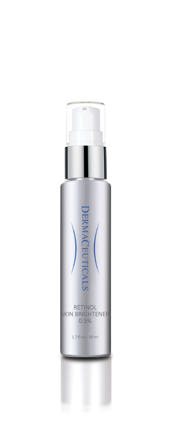 DermaCeuticals Retinol Skin Brightener 0.5% 1.7 fl oz / 50 ml