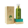 Organic Aloe Gel with Lemon Peel Oil