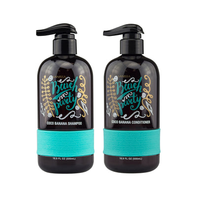 Beach Party Coco Banana Conditioner