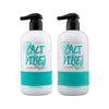 Natural Shampoo & Conditioner - Made with Natural Fruit & Plant Extracts