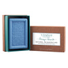 Vanissa Natural Soap Bar - Ocean Scent - Collagen & CoQ10