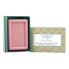 Vanissa Natural Soap Bar - Rose Scent - Collagen & CoQ10