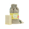 Vanissa Organic Soap Bar - Baby Formula - Aloe & Calendula - Made with Certified Organic Ingredients