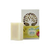 Vanissa Organic Soap Bar - Baby Formula - Unscented - Made with Certified Organic Ingredients