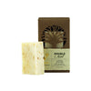 Vanissa Organic Soap Bar - Body Bar - Double Mint - Made with Certified Organic Ingredients