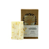 Vanissa Organic Soap Bar - Face Bar - Extra Strength Peppermint - Made with Certified Organic Ingredients