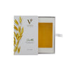 Vanissa Natural Soap Bar - Gentle Soap for Sensitive Skin - Made with Coconut Oil