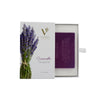 Vanissa Natural Soap Bar - Lavender - Made with Coconut Oil