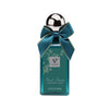 Vanissa Luxury Body Lotion - Fresh Freesia Scent - Green Teal - All Skin Types - Made with Shea Butter