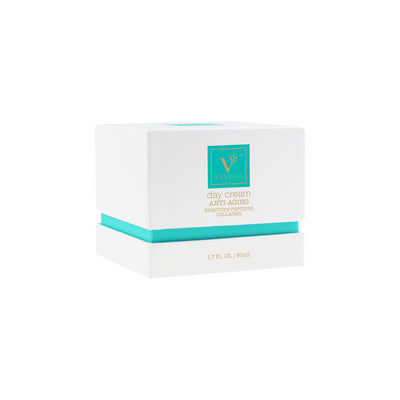 Vanissa Anti-Aging Day Cream - Anti-Aging Cream - Collagen & Bioactive Peptides