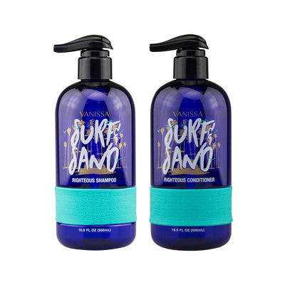 Surf & Sand Righteous Shampoo