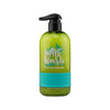Vanissa Natural Shampoo & Conditioner - Made with Flower & Plant Extracts