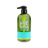Vanissa Natural Body Wash Shower Gel - Made with Flower & Plant Extracts