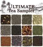 12-Tea Ultimate Sampler - SolsticeTeaTraders