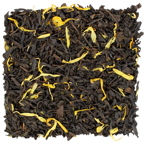 Apricot Black Tea Sample - SolsticeTeaTraders