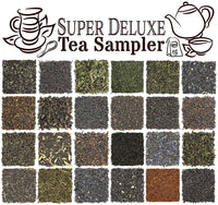 24-Tea Super Deluxe Sampler