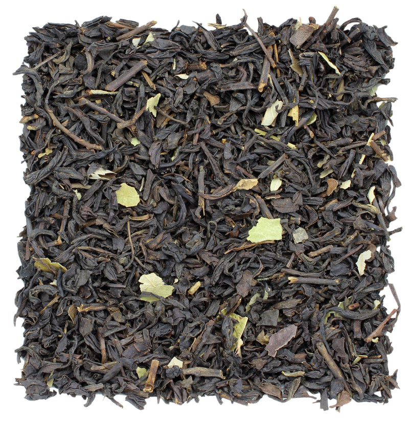 Black Currant Black Tea Sample