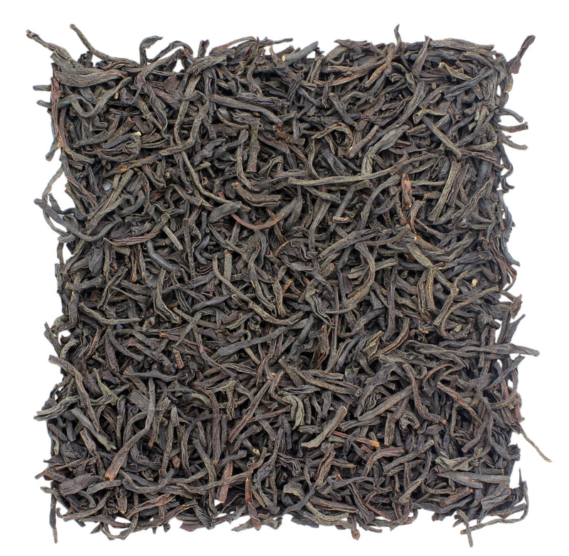 Ceylon Estate Black Tea Sample - SolsticeTeaTraders