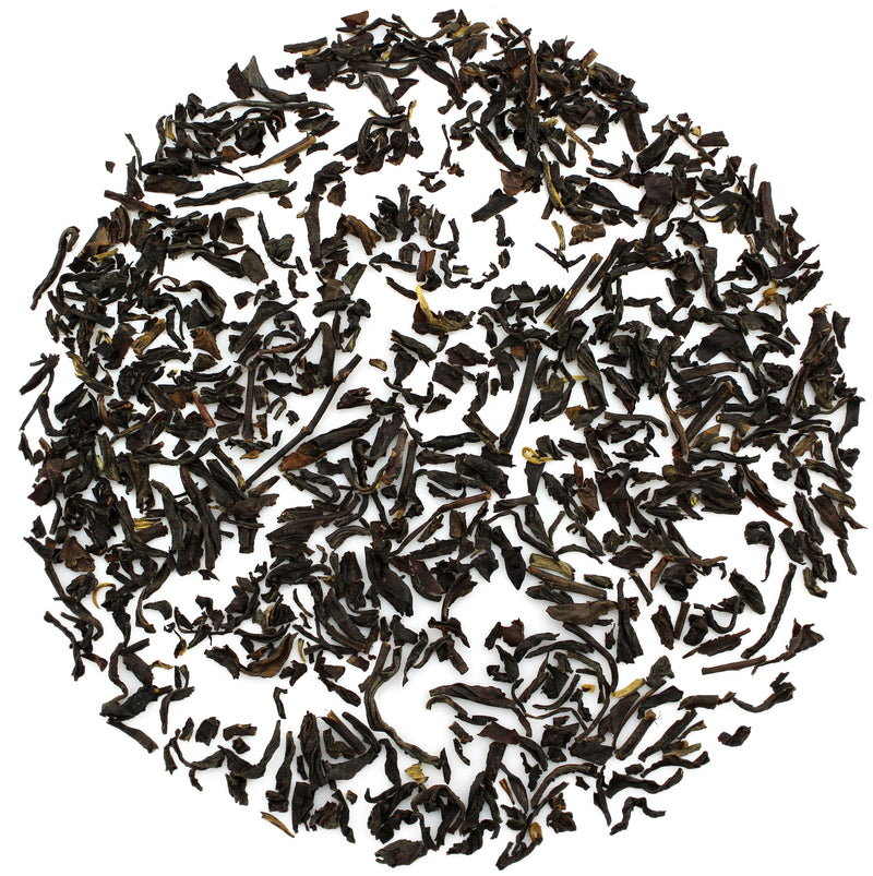 China Black Tea - SolsticeTeaTraders