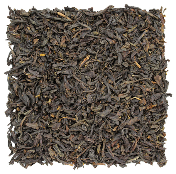 China Black Tea Sample - SolsticeTeaTraders